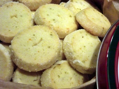 margarita cookies | cooking | Pinterest