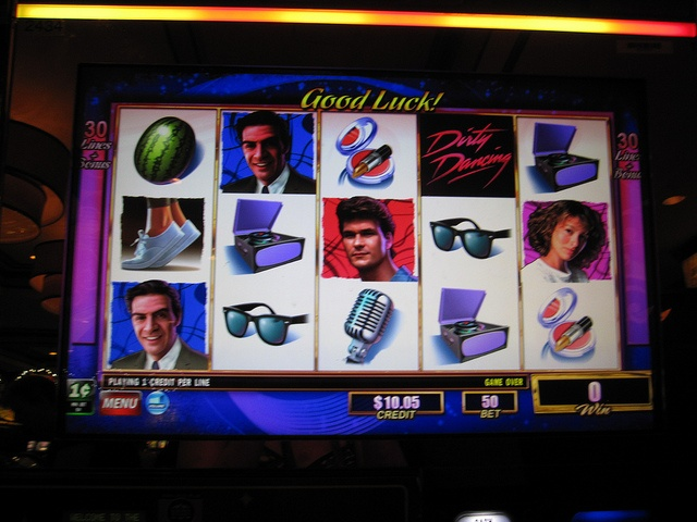 how to win at slot machines in canada