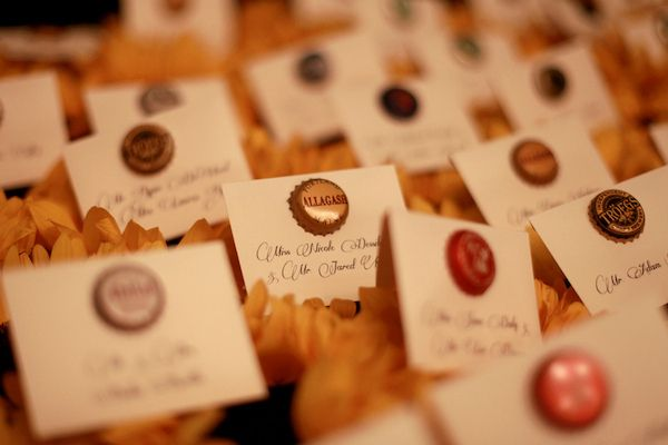 How to give your wedding a touch of craft beer - Wedding Tips and ...