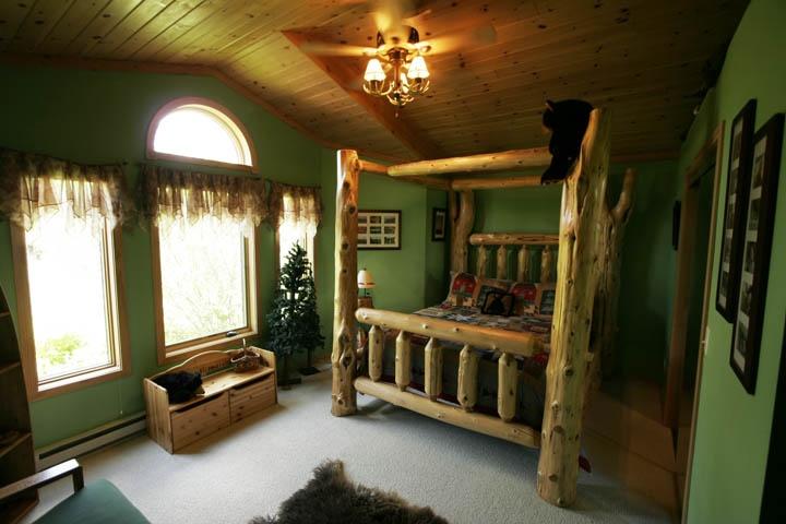 Log Cabin Rentals Minnesota Car Interior Design