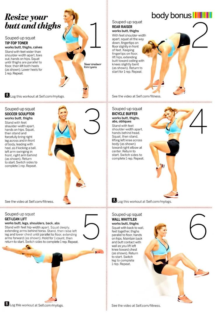 Best Exercises For Building Quadriceps