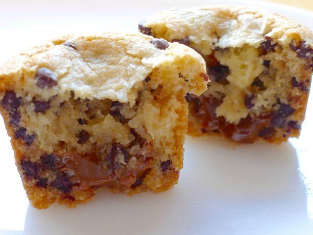 Gluten-Free Valentine's Day Dulce de Leche Deliciousness!