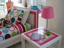 Fun decorating ideas revamp the decor with duct tape examinercom