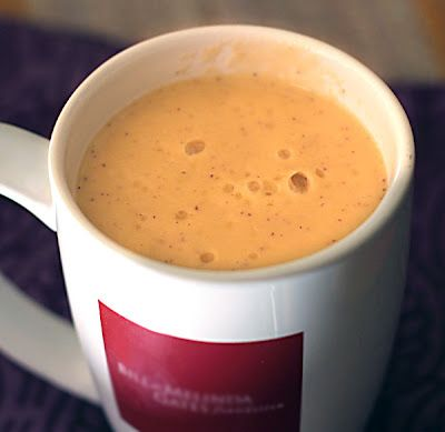 ... Easy Vegan Cooking: Rise and shine smoothie | Home-made deodorant