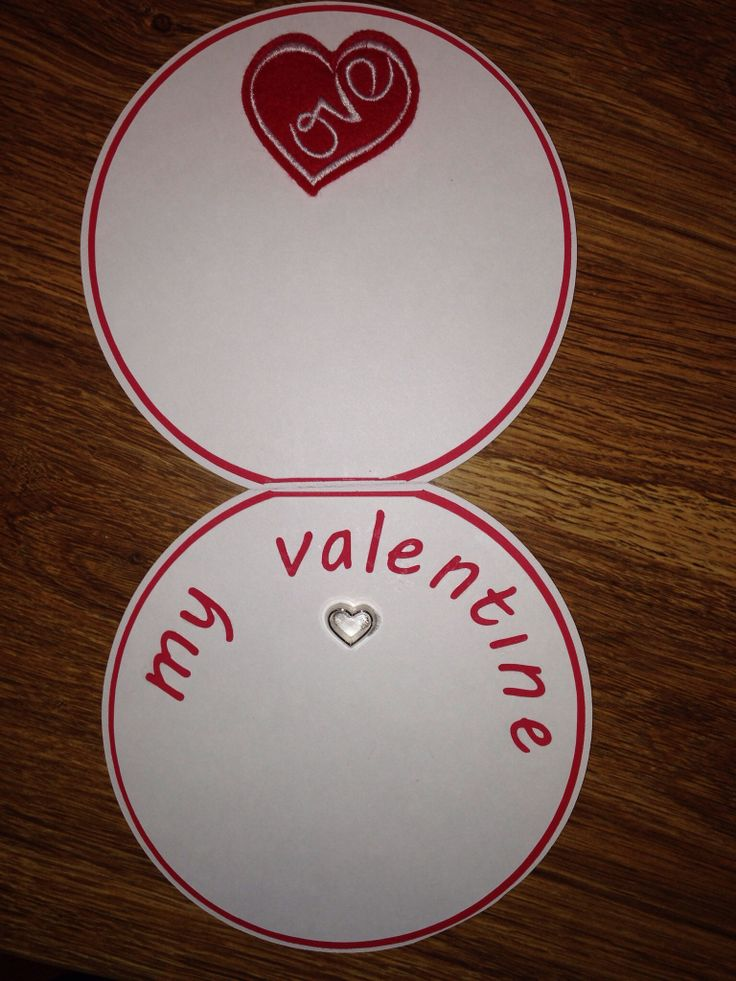 homemade valentine cards for 3 year olds