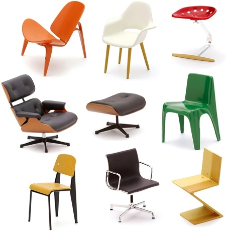 Chairs...Chairs...Chairs...