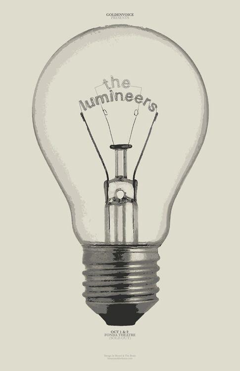 #lumineers #design