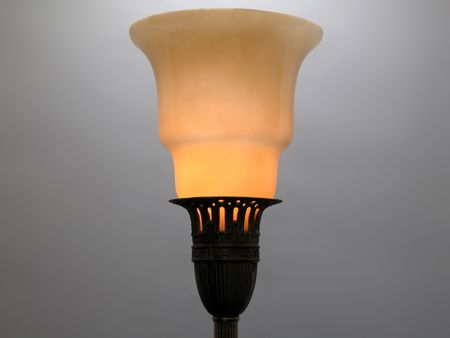 Replacement Torchiere Lamp Shades Lighting Pinterest