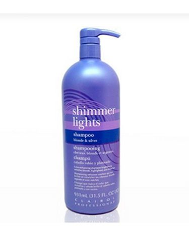 shampoo such as clairol professional shimmer lights shampoo. Black Bedroom Furniture Sets. Home Design Ideas
