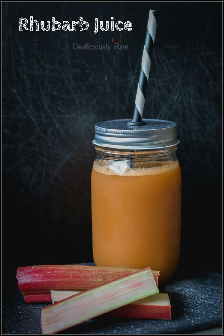 ... carrots, 13 apples, 1 inch ginger and 1/2 lime. #juice #rhubarb #
