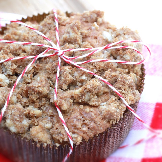 new york crumb cake ..... try substituting cake flour for all purpose ...