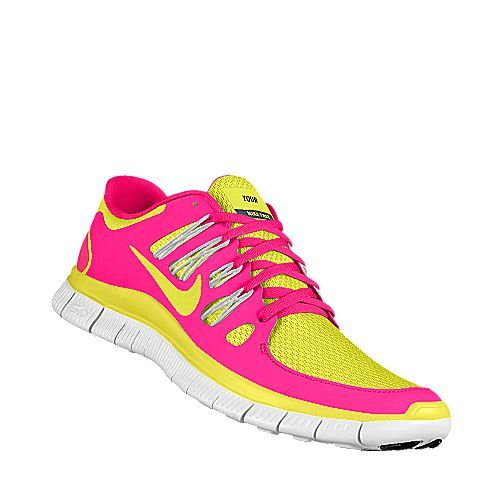 Nike Free iD $135; I designed this at NIKEiD great site for all nike