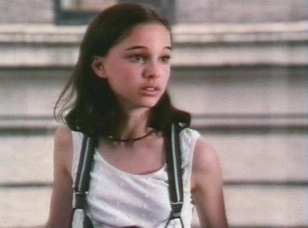 Young Natalie Portman Tumblr