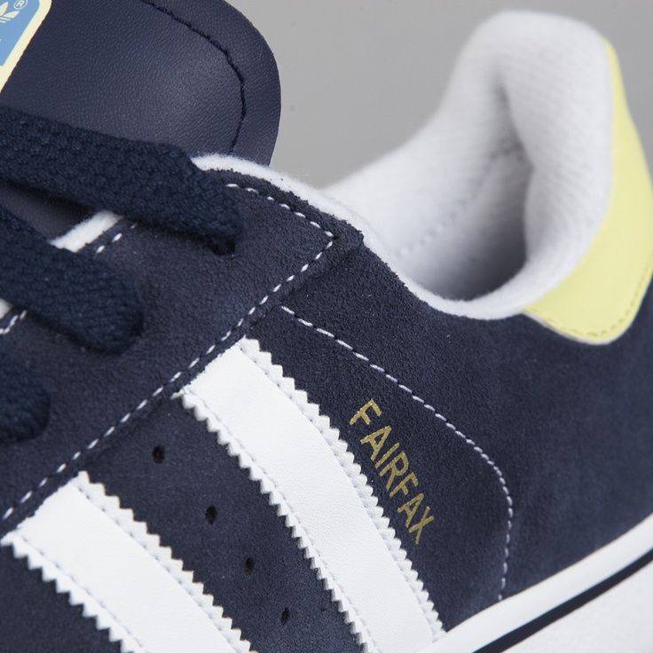 Adidas Campus Vulc Dark Indigo / Running White / Calvi