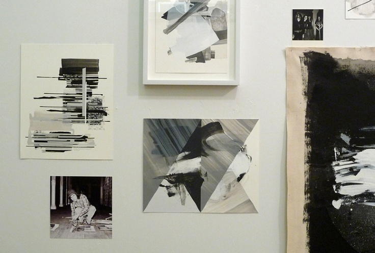 MWS Open Studios / 2011 - Vince Contarino
