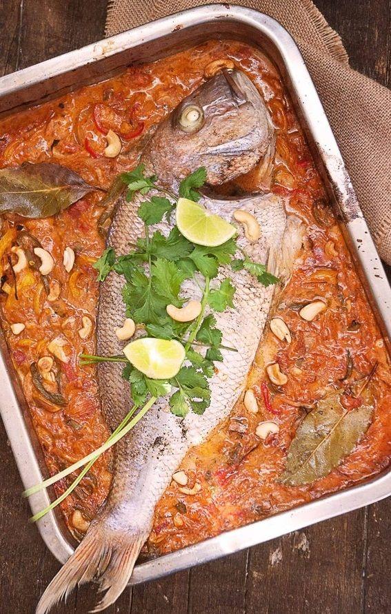 moqueca a baiana brazilian fish stew the perfect pantry moqueca baiana ...