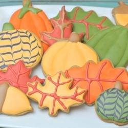 Chai Spiced Sugar Cookies by AimeeCH | yum yums | Pinterest