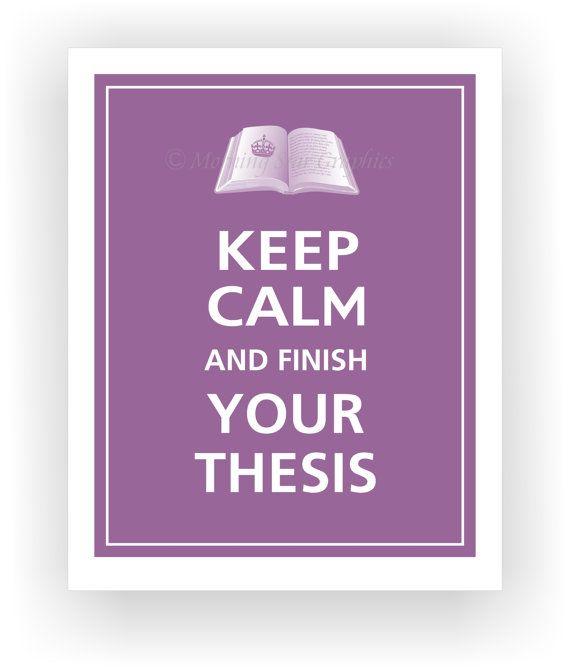print thesis