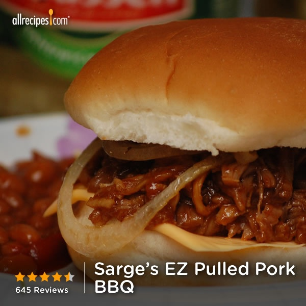 ... ez pulled pork bbq sarge s ez pulled pork bbq sarge s ez pulled pork