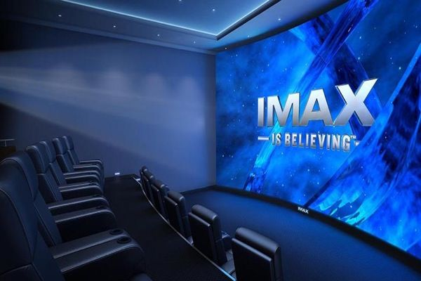 d day movie at imax