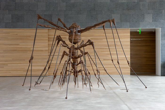 """Louise Bourgeois, """"The Nest"""" (1994)"""