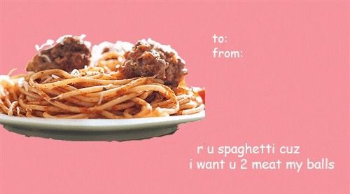 Funny Tumblr Valentine's Day Cards