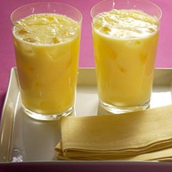 Mango Yogurt Drink | If I Ever Learn How To Cook... I'll Make These ...