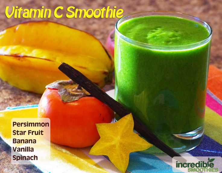 star fruit tree healthy smoothie recipes with spinach and fruit