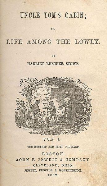 "Uncle Tom's Cabin    By: Harriet Beecher Stowe  Lost References:        Seen on a bookshelf in Benjamin Linus' house. (""Dead Is Dead"")"