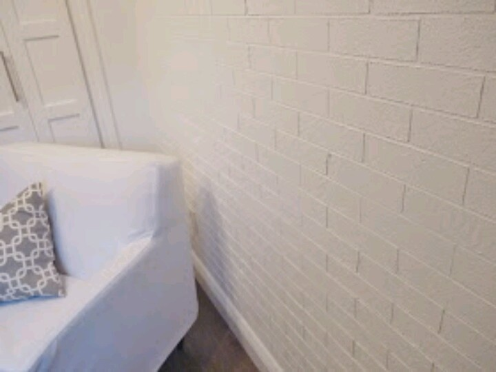 Great How to Make a Faux Brick Wall 720 x 540 · 62 kB · jpeg