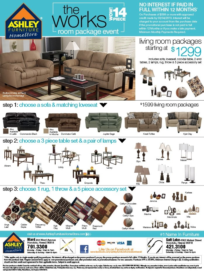 Pin by jim courtney on ashley furniture pinterest Ashley home furniture weekly ad