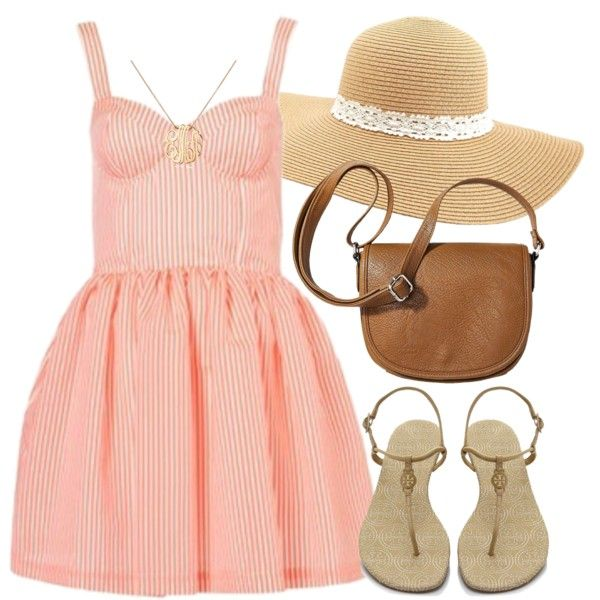 Emmy Lou, created by qtpiekelso on Polyvore