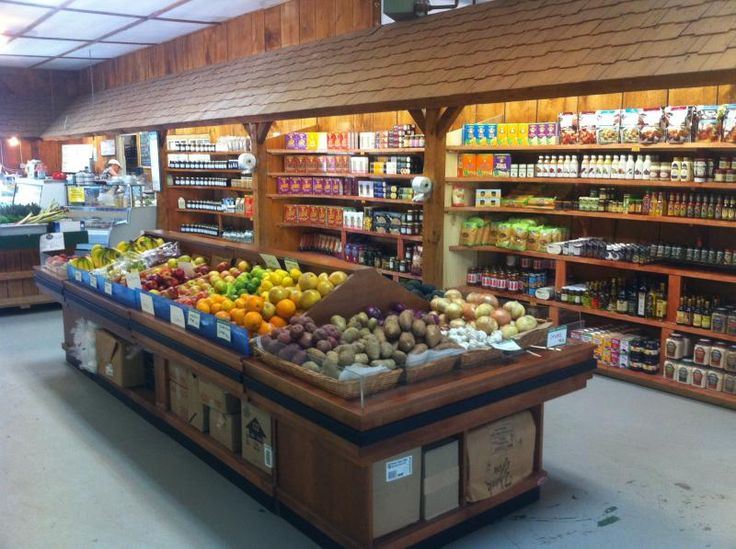 Taft Farms Retail Store Berkshires Pinterest