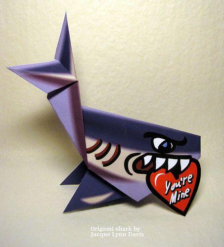 valentines day card shark - shark valentine Valentine s Day
