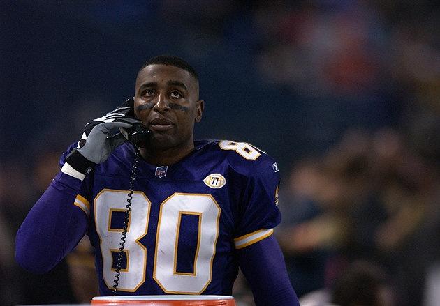 Cris Carter did NFL bounties...