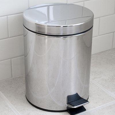 Bathroom trash can wedding ideas pinterest for Bathroom garbage can