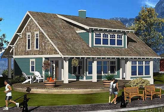 Pin by craftsman junky on modern craftsman plans pinterest for 2 story house plans with dormers