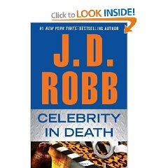 Celebrity In Death $15.93
