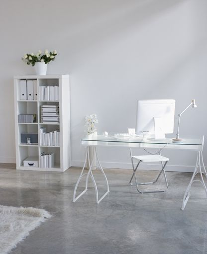 Decoracion Despacho Ikea ~ Inspiraci?n despacho ikea  Decoraci?n  Pinterest