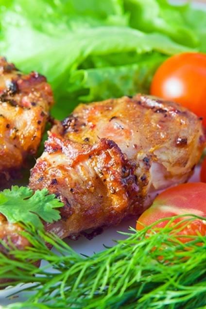 Orange Chicken Marinade | Chicken recipes | Pinterest
