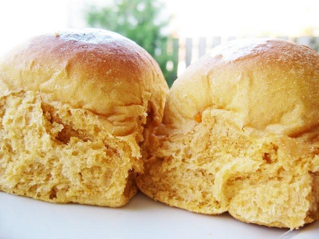 Sweet Potato Rolls | Pancakes, Breads & Chips | Pinterest