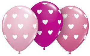 valentine balloons amazon