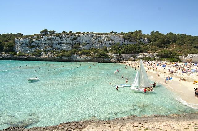Mallorca island spain favorite places and spaces - Job today palma de mallorca ...