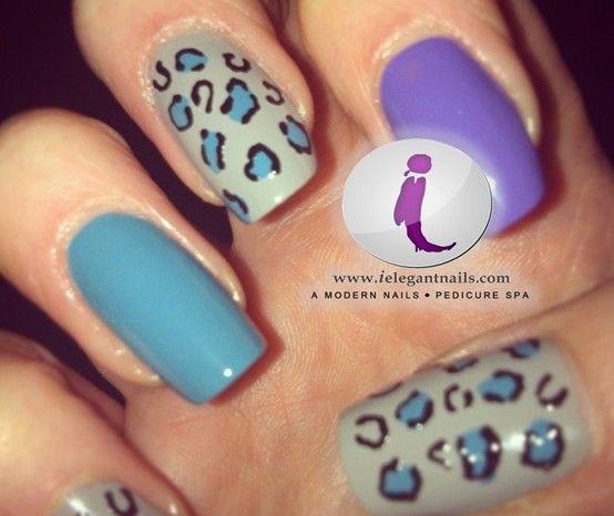 Nail art design in Green Bay. | Nails nails nails | Pinterest
