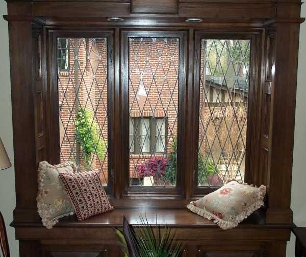 Window Panes Diamond Pane Windows