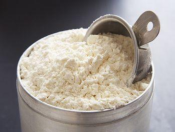 """Eggnog Pound Cake with Crystal Rum Glaze"""" from Cookstr.com #cookstr"""