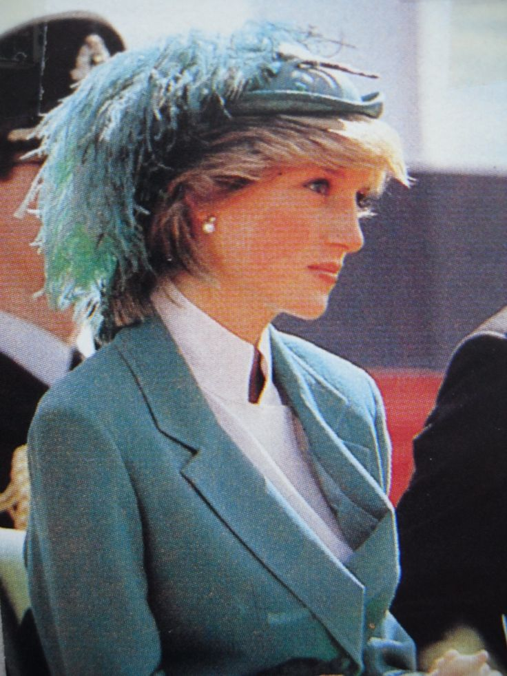 Princess Diana | Famous People I Admire | Pinterest