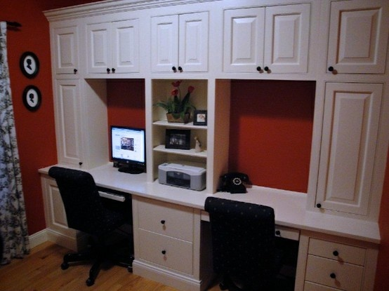 Home office new home ideas pinterest for Home office designs pinterest