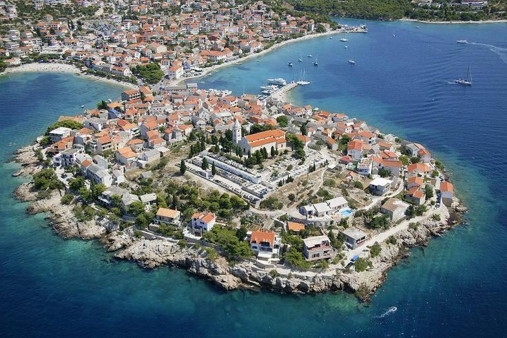 Split, Croatia (Dalmatian Coast) Croatia/Montenegro