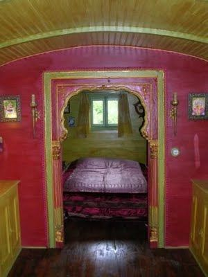 Beautiful Gregs Collection Of Gypsy Caravans Can Also Be Hired For Both